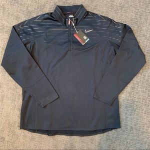 NIKE Tiger Woods Collection pullover